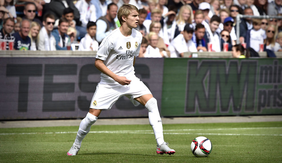Transfer Tuesday – Martin Ødegaard