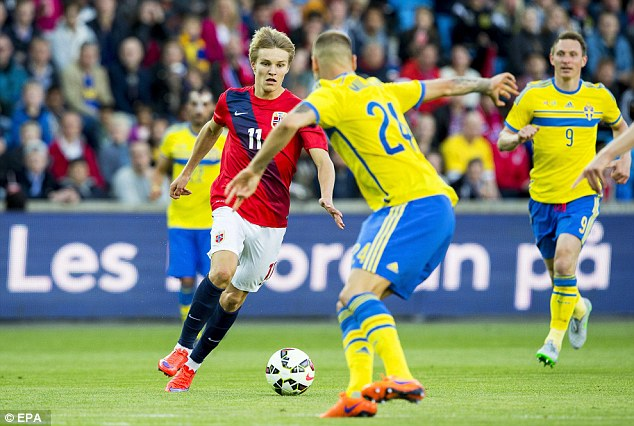 The Olympic Rivalry – Norway vs Sweden