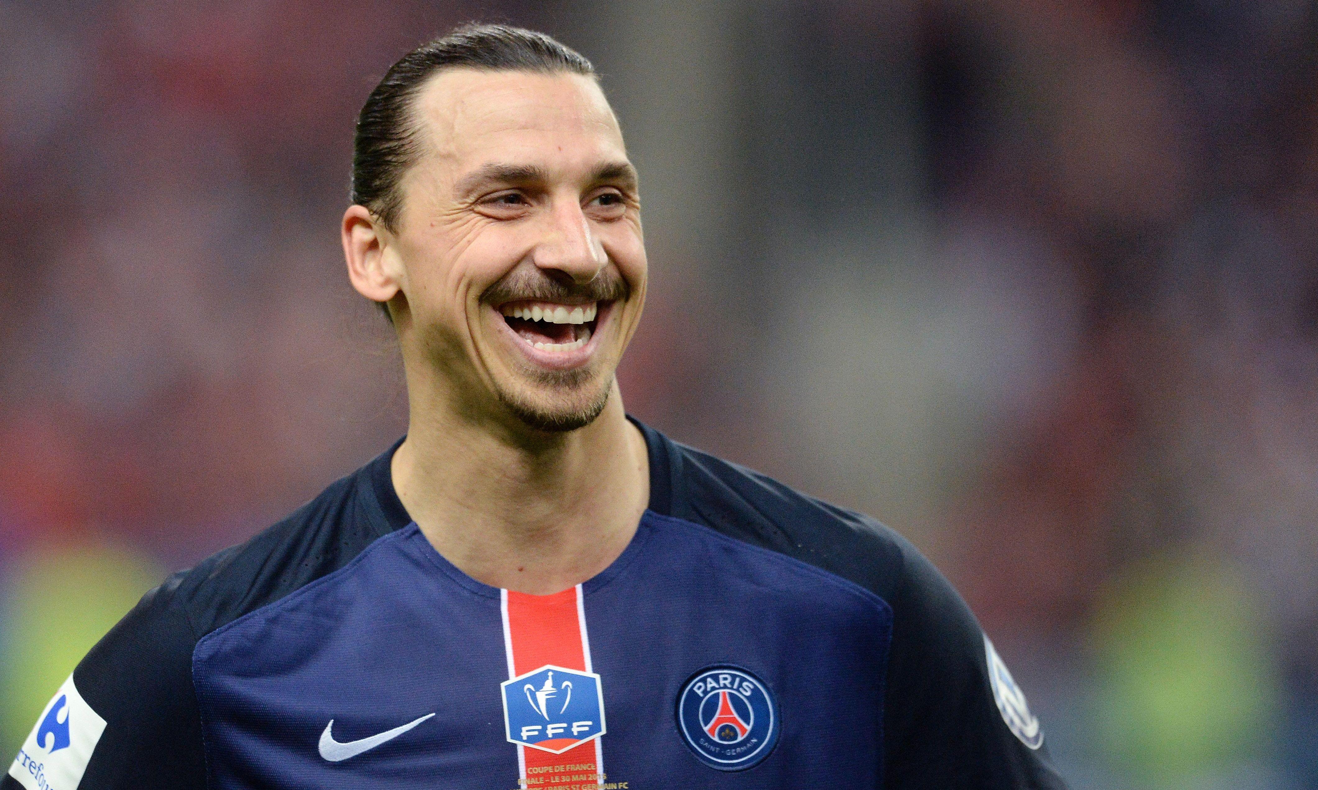 Zlatan-Time! Zlatan Ibrahimovic's Greatest Quotes