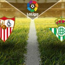 Sevilla FC – Real Betis – Spain – la – liga – 11.06.2020 – 344×229