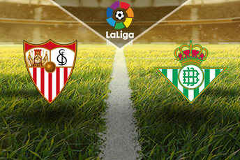 Reality meets virtual when La Liga finally kicks off again!
